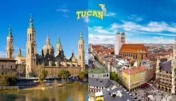 Mudanzas de Zaragoza a Munich