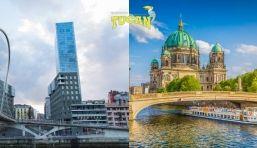 Mudanzas de Bilbao a Berlín