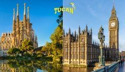 Mudanzas de Barcelona a Londres
