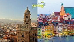 Mudanzas de Málaga a Bucarest